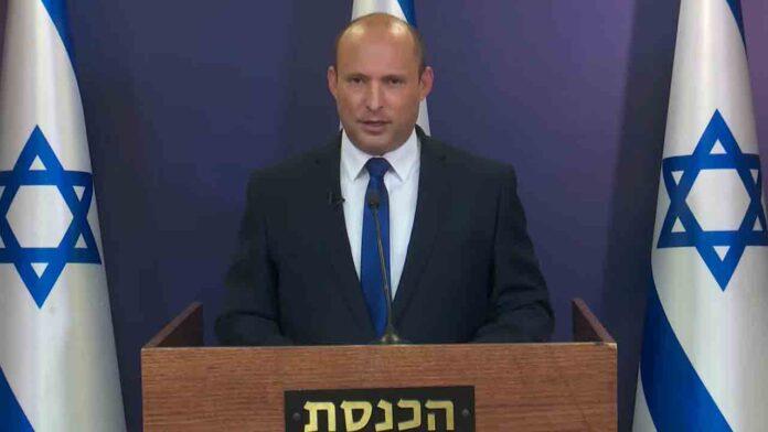 Acuerdo de la oposición en Israel para derrocar a Netanyahu