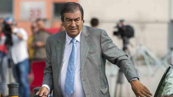 Álvarez-Cascos habría cargado al partido 5.500 euros de gastos personales