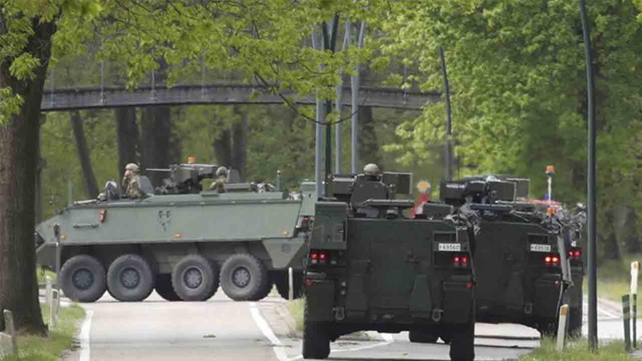 Buscan a un militar de ultraderecha belga por amenazar de muerte el responsable de la gestión de la Covid