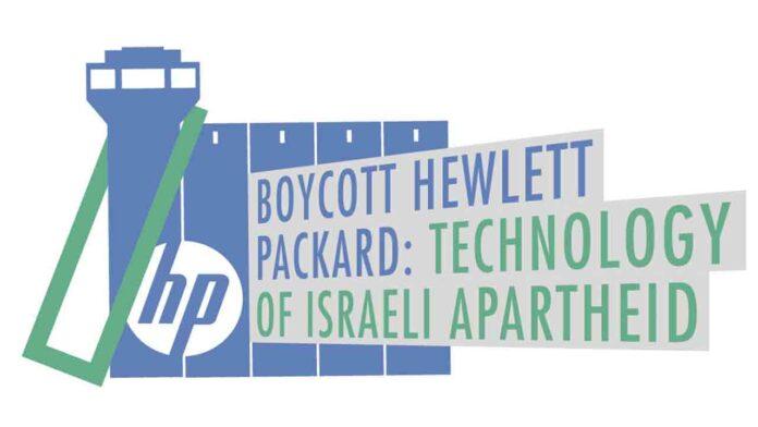 Cambridge vota hoy si termina su contrato con Hewlett Packard por su apoyo al apartheid