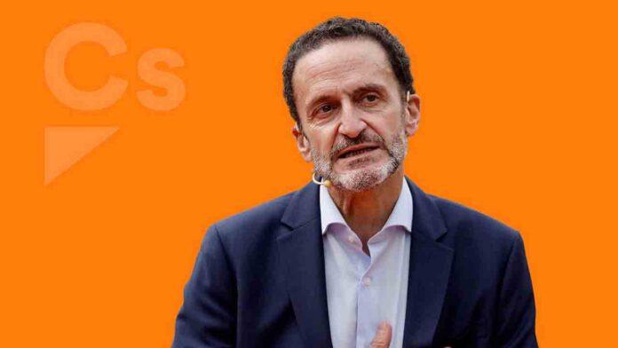 Ciudadanos pierde los 26 diputados en Madrid y pasa a ser extraparlamentario