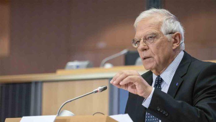 Conferencia extraordinaria de la UE el martes, por los ataques a Palestina