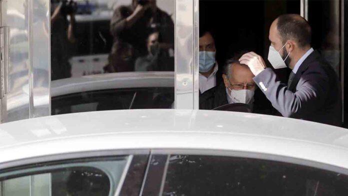 Detenido el subdelegado del Gobierno en València por corrupción