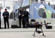 El Mobile World Congress se vigilará este año con drones