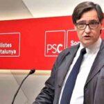 El PSC no se abstendrá en la investidura de Pere Aragonès