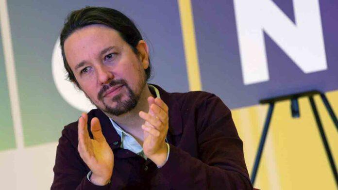El juez del caso 'Dina' rechaza imputar a Pablo Iglesias