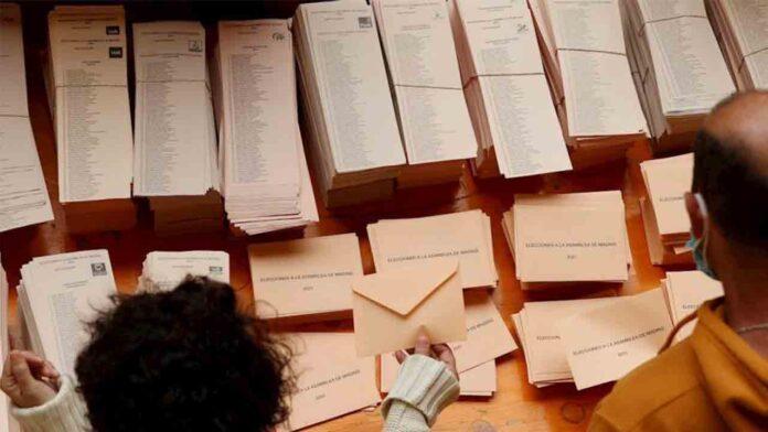 ¿Elecciones Generales en el 2022?