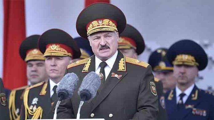 Europa comienza a bloquear vuelos de Bielorrusia con destino a Barcelona