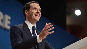 El matón de Cameron, Korski, ahora quiere transformar los servicios públicos