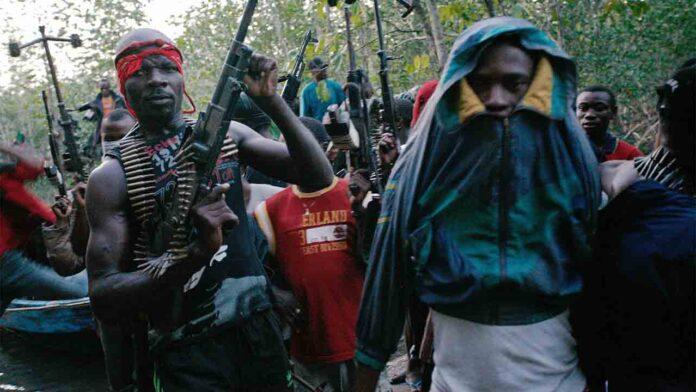 Grupos armados nigerianos secuestran a decenas de niños en una escuela