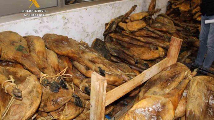 Investigadas varias empresas por la venta fraudulenta de productos cárnicos