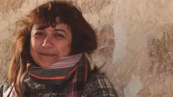 Israel vuelve a violar los derechos humanos con la detención de Juana Ruiz