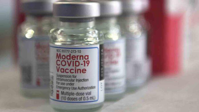 La OMS autoriza el uso de la vacuna de Moderna