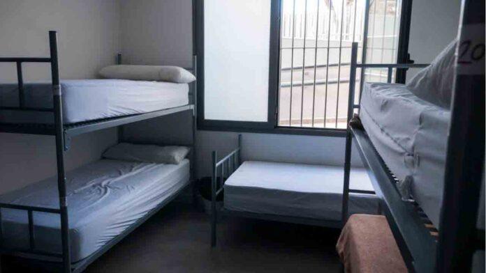 Madrid cierra el único albergue para mujeres sin hogar