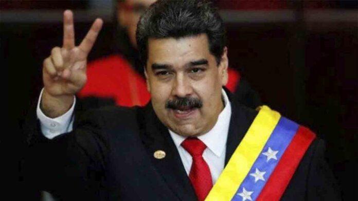 Maduro dispuesto a sentarse con la oposición si la UE y Noruega están presentes