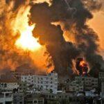 ¿Necesita Netanyahu una nueva guerra?