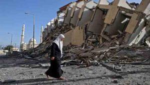 Necesita Netanyahu una nueva guerra