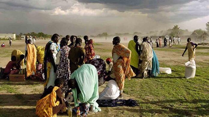 ¿Nueva crisis alimentaria mundial?