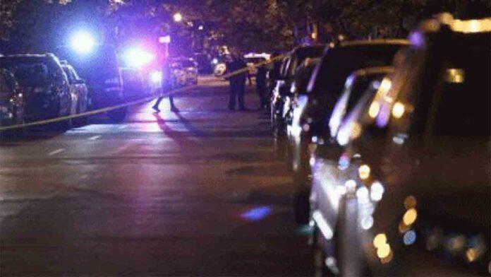 Nueve heridos en tiroteo en Rhode Island