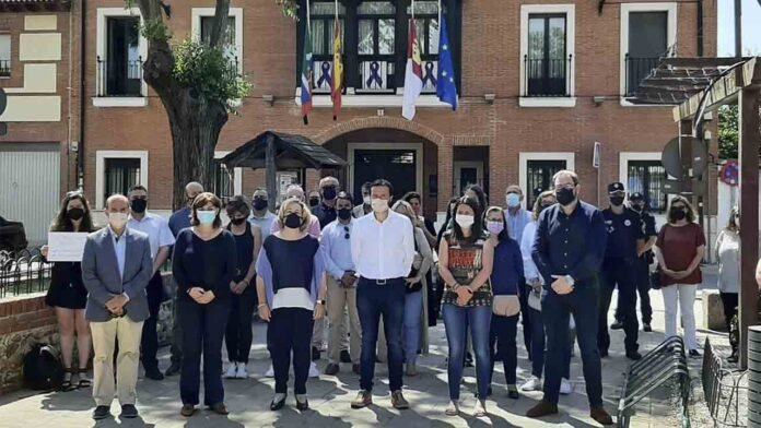 Nuevo crimen machista en Guadalajara