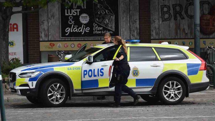 Ola de crímenes contra las mujeres en Suecia