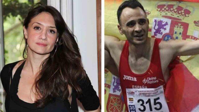 Podemos incorpora a la actriz María Botto y al atleta Roberto Sotomayor