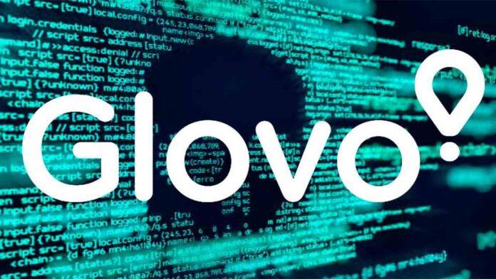 Roban miles de datos de clientes de Glovo en un ciberataque sin precedentes
