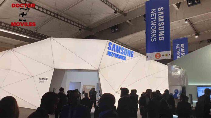 Samsung no estará presencialmente en el MWC 2021