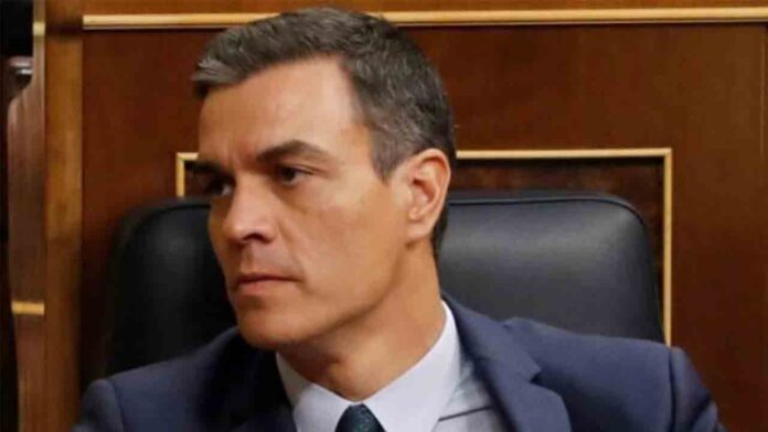 Sánchez insta a ERC a hacer presidente a Illa ante el bloqueo de la investidura