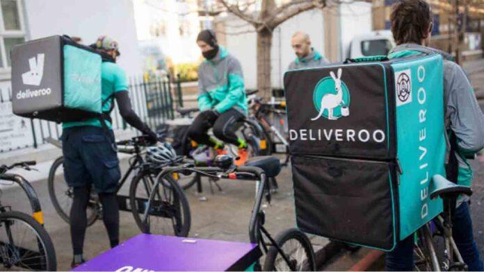 Sentencia del Supremo: 532 Riders de Deliveroo son empleados