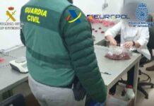 Venta fraudulenta de azafrán en Castilla-La Mancha