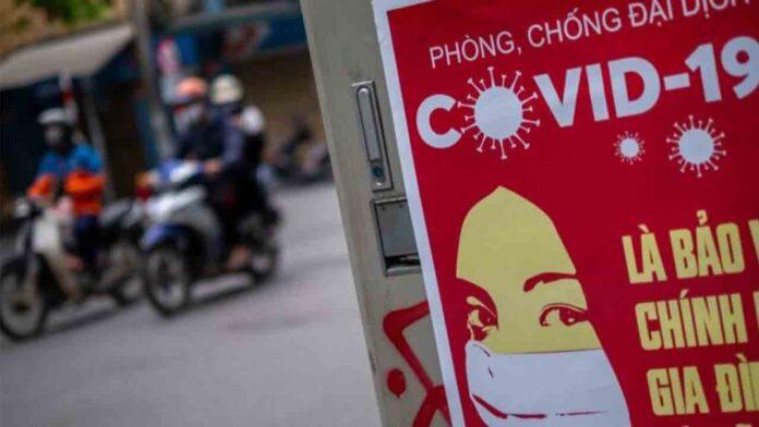 Vietnam detecta una mutación de la Covid que combina la india y británica