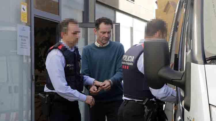 14 años de prisión para el exlíder de Vox en Lleida por abusar de discapacitados