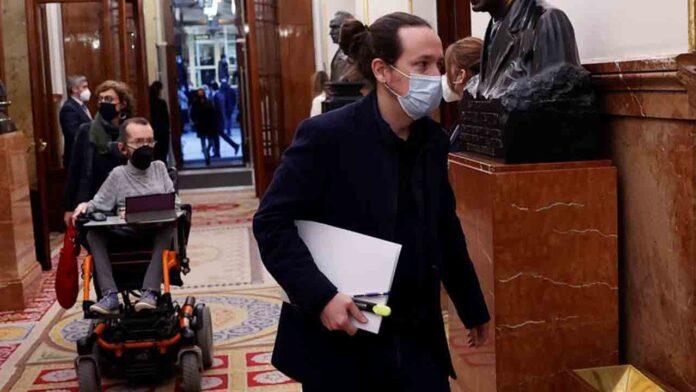 Archivada la denuncia contra Podemos por las donaciones de la Fundación 25-M
