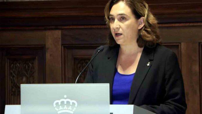 Colau pide iniciar una nueva etapa de diálogo después de los indultos