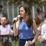 Dirigentes de Podemos piden crear una empresa pública de energía