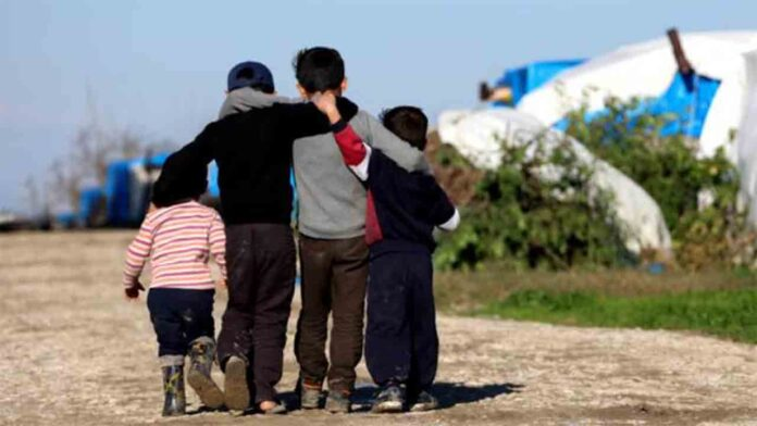 Domingo 20 de junio, Día Mundial de los Refugiados