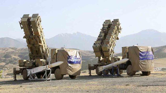 EE.UU. retira baterías antimisiles de Oriente Medio