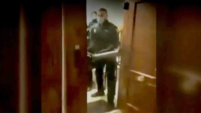 El Juzgado ordena investigar a los policías que derribaron una puerta en Madrid para parar una fiesta