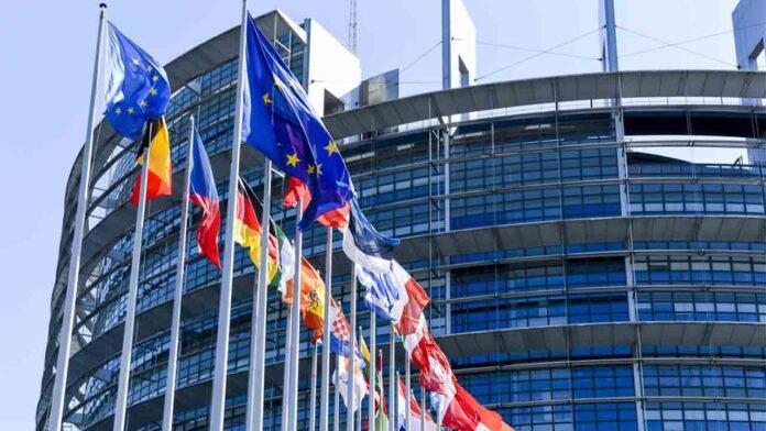 El Parlamento Europeo acuerda condenar a Marruecos por provocar la crisis en Ceuta