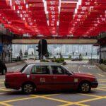 El Partido Comunista de China sale de las sombras en Hong Kong