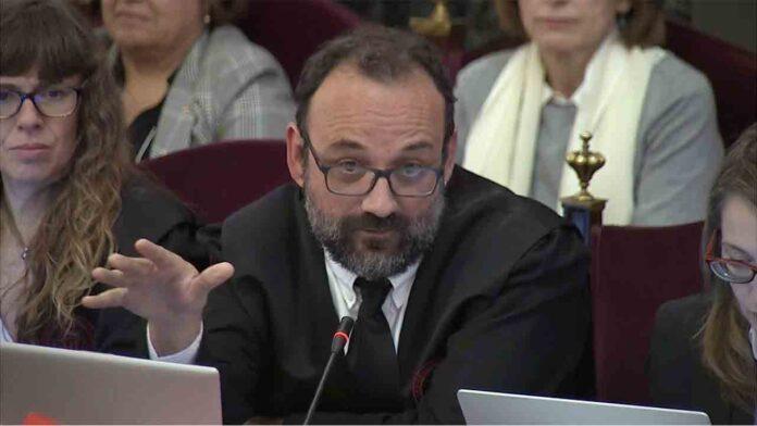 Jordi Cuixart recurre en Estrasburgo la sentencia del Procés
