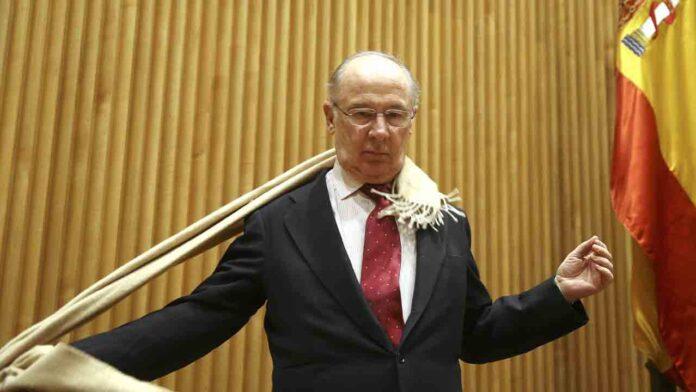 La Fiscalía Anticorrupción solicita 70 años de cárcel para Rodrigo Rato