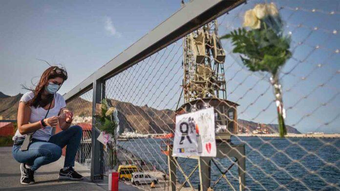 La Guardia Civil Interceptó al padre de las niñas de Tenerife cuando ya estaba denunciado