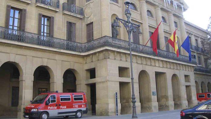 ¿Nuevo Gobierno en Navarra?