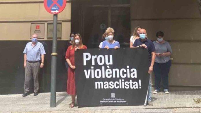 Nuevo crimen machista en la provincia de Girona