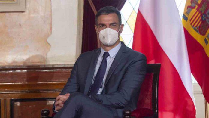 Pedro Sánchez activará la reforma del delito de sedición
