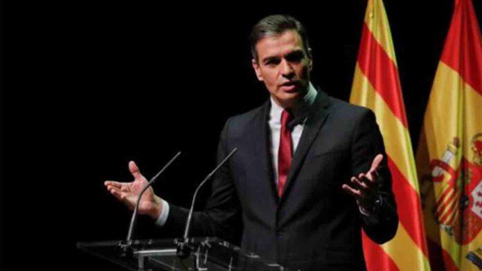 Sánchez anuncia que mañana se aprobarán los indultos a los presos independentistas