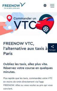 Uber y Free Now junto con Bolt, crean un lobby en Bruselas para apartar al taxi en toda la Unión Europea
