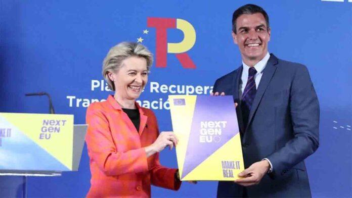 Visto bueno para que España reciba los 69.500 millones de los fondos europeos